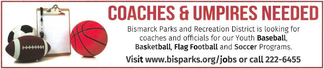 Bismarck Governors American Legion Baseball Team